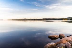 Schweden 2015 – Siljansee in Dalarna