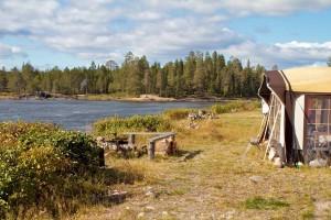 Campingplätze in Schweden