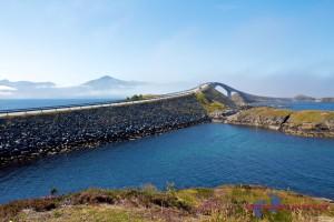 Atlanterhavsveien – Brücken über den Atlantik