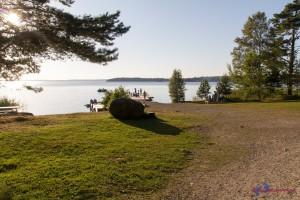 Camping Tiveden in Örebro Län