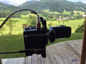 Raspberry Pi Webcam mit Twitterbot basteln
