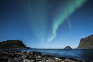 Was sind eigentlich Polarlichter?