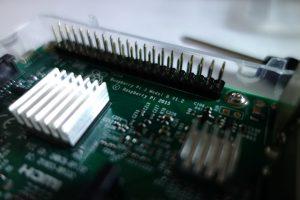 AuroraPi – Polarlichtvorhersage mit dem Raspberry Pi