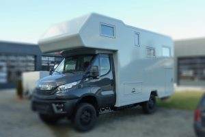 Iveco Daily 4×4