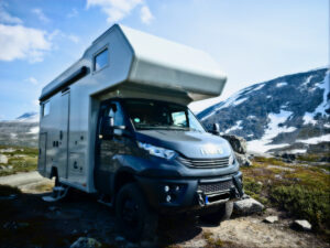 Read more about the article Iveco Daily 4×4
